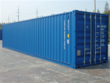 East Coast Commodities - General Purpose Shipping Containers